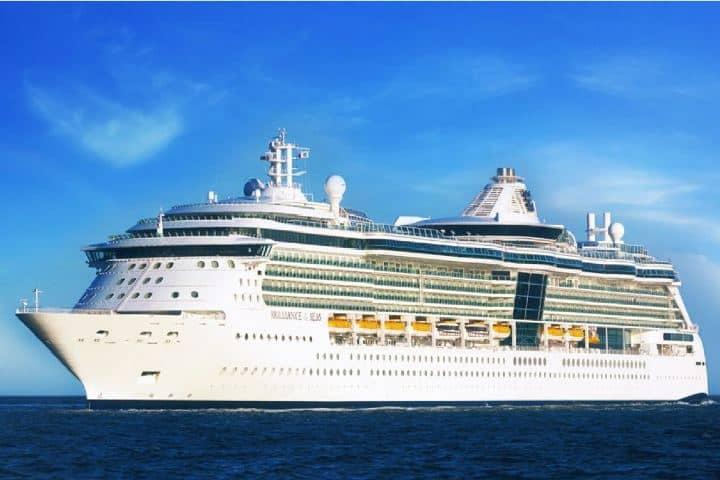 ¿Qué lugares quiere conocer en a bordo de un crucero? Foto: Entorno Turístico
