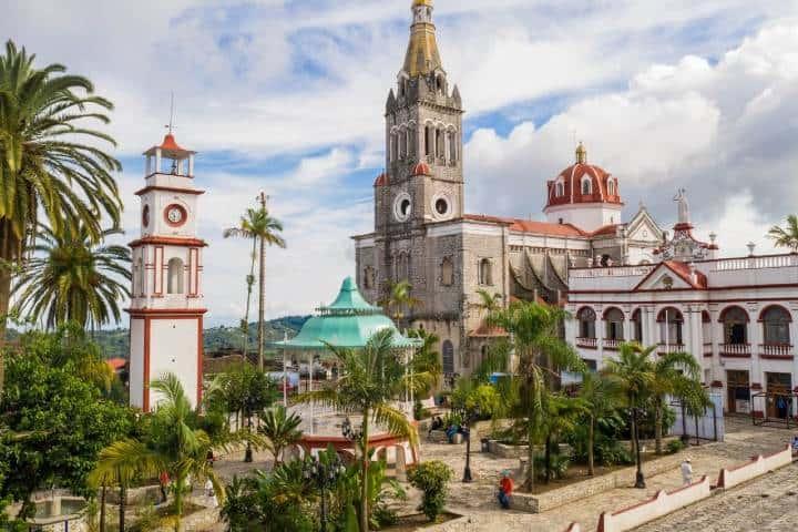 Cuetzalan Foto: Corazón de Puebla