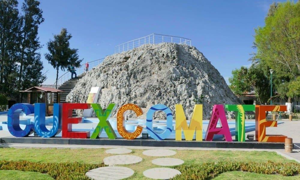 Cuexcomate. Foto: Yo soy de Puebla.