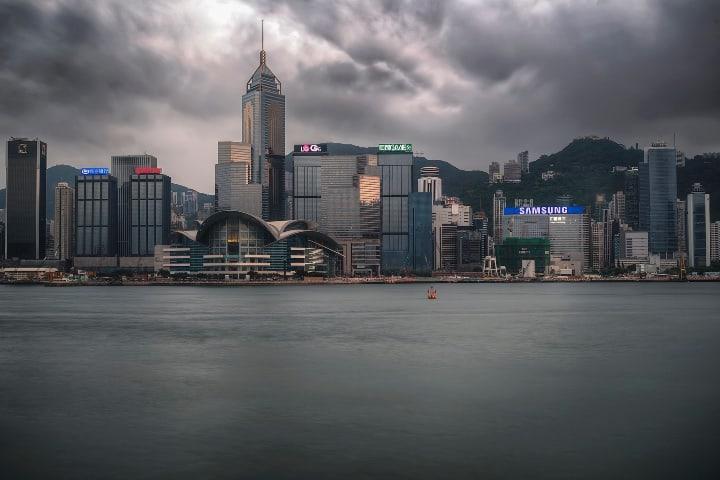 Descubre los maravillosos puertos de Hong Kong Foto Andrea Pesce