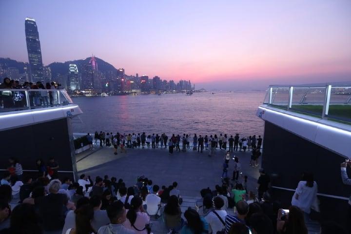 Disfruta de las maravillosas vistas desde este puerto Foto PR Newswire