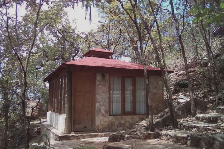 Disfruta hospedándote en este lugar Foto: Parque Natural Yosondúa | Facebook