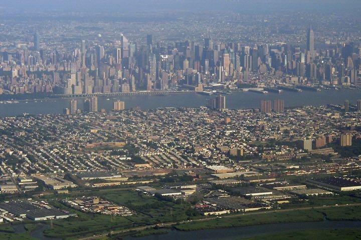 El puerto es considerado un atractivo en cualquiera de las ciudades Foto: Jeffrey Johnson