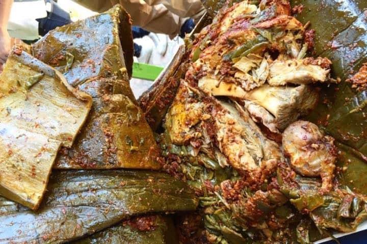 El ximbó es una delicia, y Actopan tiene el mejor de México Foto: Criterio Hidalgo