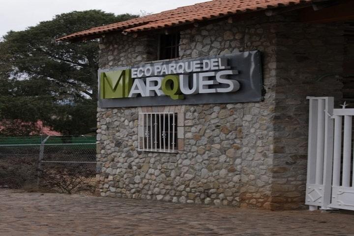 EcoParque del Marqués en Huasca de Ocampo. Foto: José Eduardo