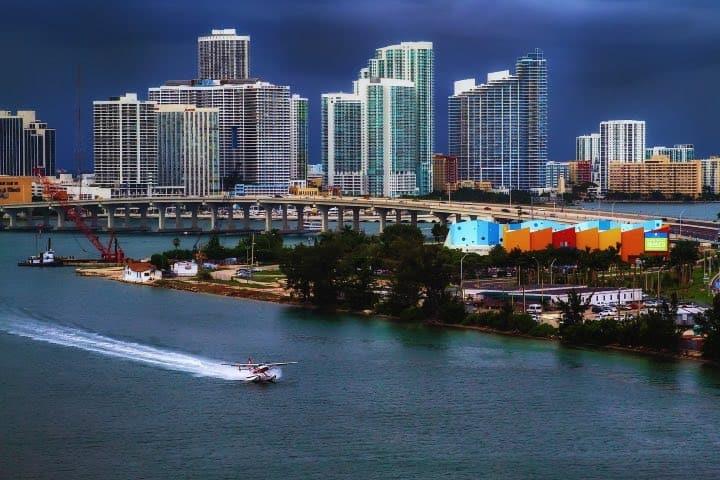 Es considerado entre los mejores puertos del mundo Foto: Patrice_Audet