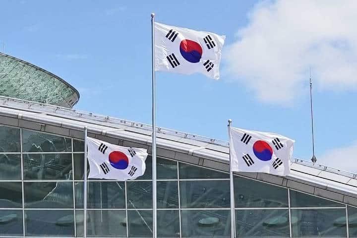¿Qué esperas para visitar Corea y pasar por el Aeropuerto de Incheon? Foto: Incheon Airport