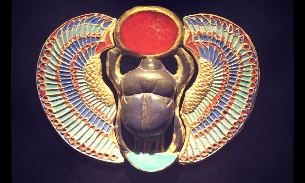 Escarabajo de la suerte Foto: deisyhflores | Instagram