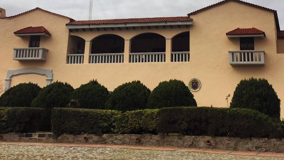 Ex Hacienda de Guadalupe en Nuevo León