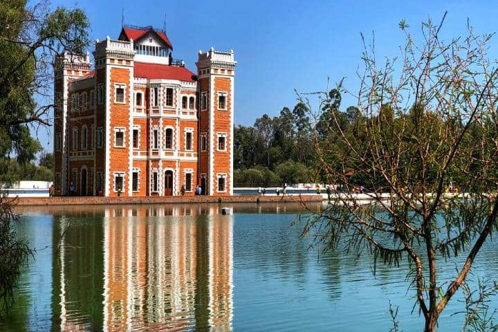 Ex-hacienda de Cuautla Foto: Periódico Exclusivas Puebla
