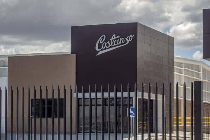 Fabrica Dulces Costanzo Foto Líder empresarial