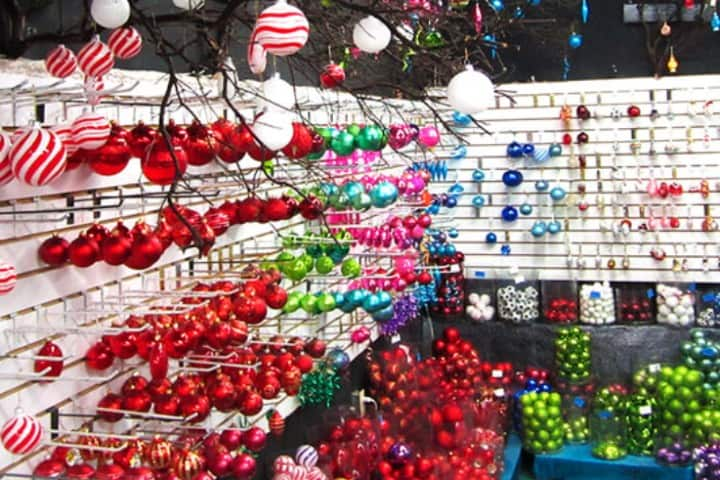 Feria de las esferas Foto: Morelianas
