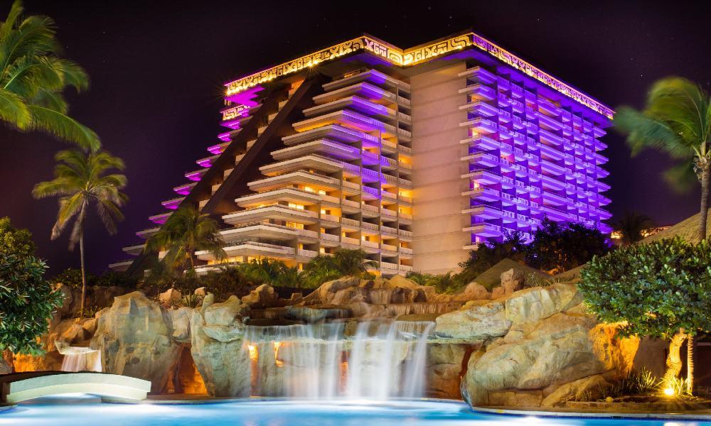 Hotel Princess Foto: Grupo Mundo Imperial