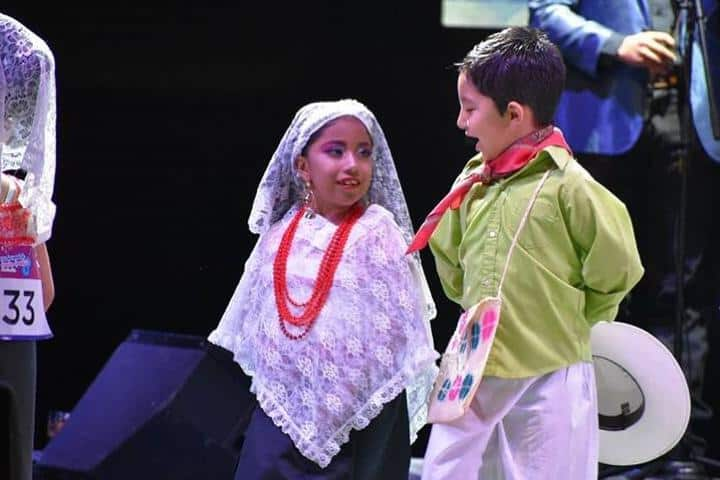 Huapango, baile tradicional en Puebla Foto Huapango, Cultura y Tradición | Instagram