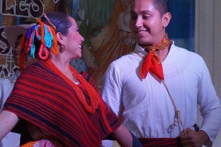 Huapango de Querétaro. Foto Huapango, Cultura y Tradición | Instagram