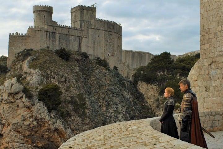 King's Landing. Foto: WW.