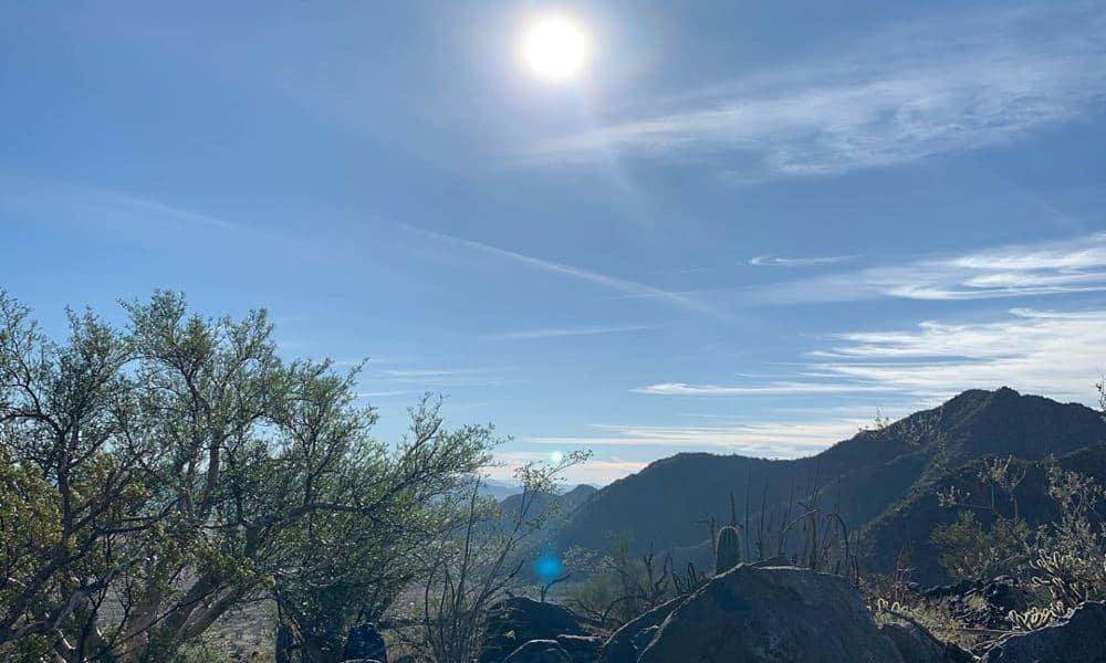 Cerro de La Proveedora Foto: lacrix