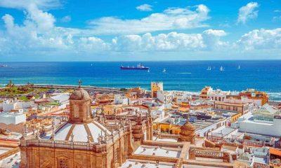 Las Palmas de Gran Canaria Foto: luxair