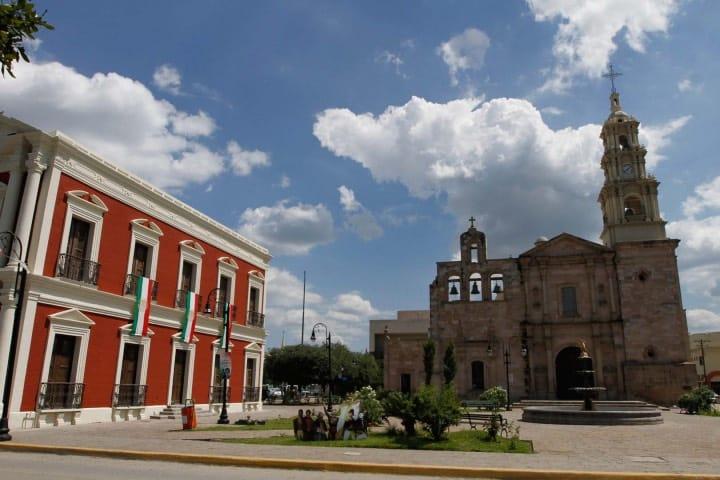 Linares, Nuevo León Foto: Pueblos Mágicos