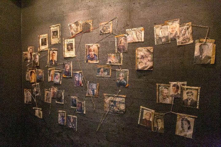 Lugares donde se grabó Dark. Foto: Marco Verch