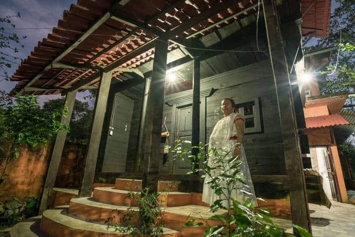 Mujer en Hotel Taselotzin Foto Hotel Taselotzin | Facebook