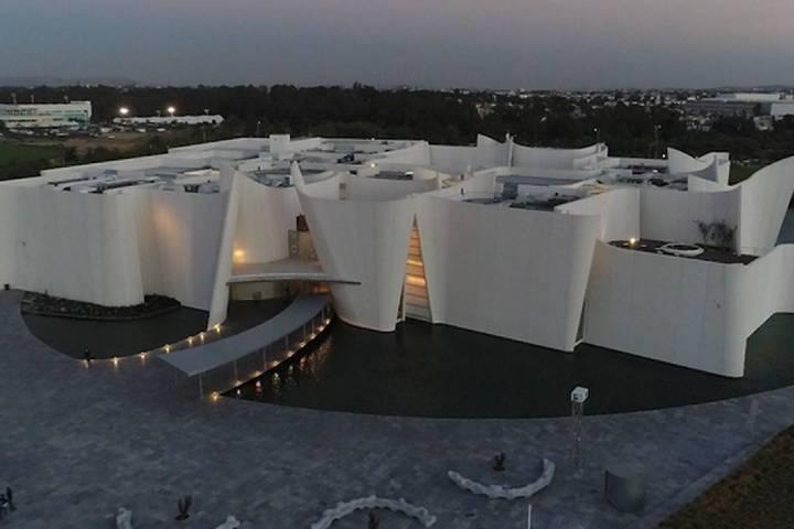 Museo Internacional Foto: El Sol de Puebla