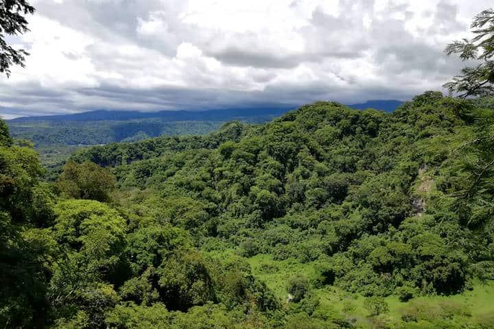 Naturaleza de Colima Foto El Souvenir