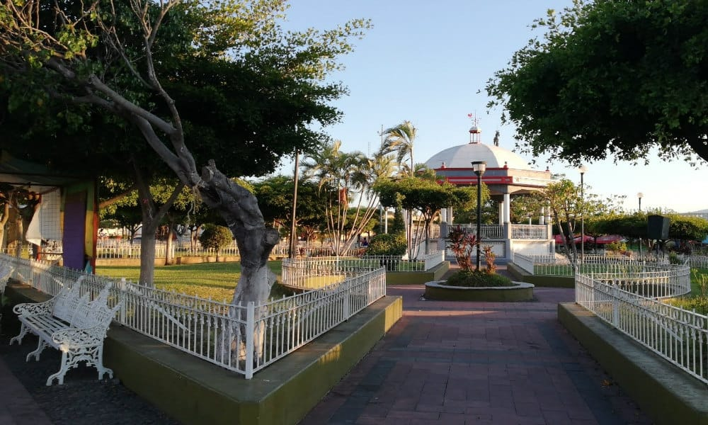 PORTADA - Coquimatlán Colima - Foto Luis Juárez J.