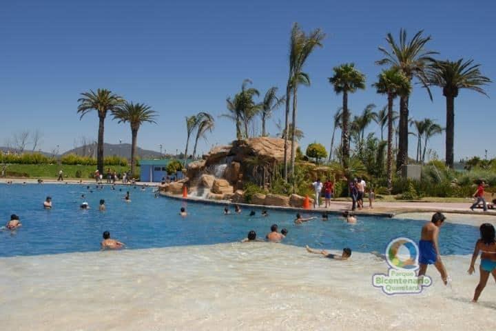 Parque acuático Foto página oficial | Facebook