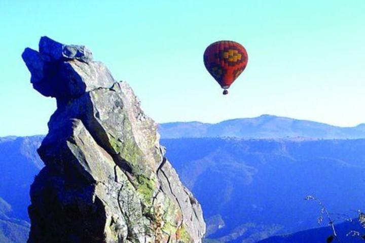 Peña del aire. foto: Pinteres