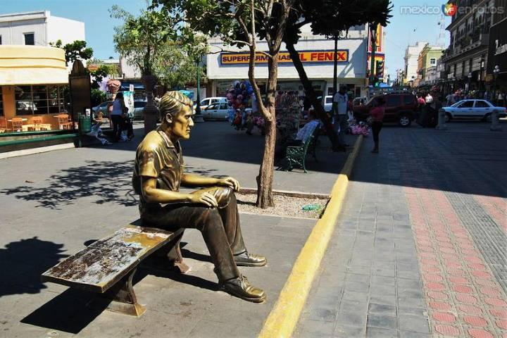 Pepito el terrestre Foto: México en fotos