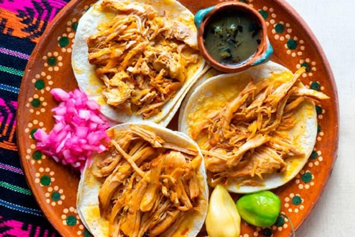 Los deliciosos platillos de Yucatán Foto: Cocina Fácil