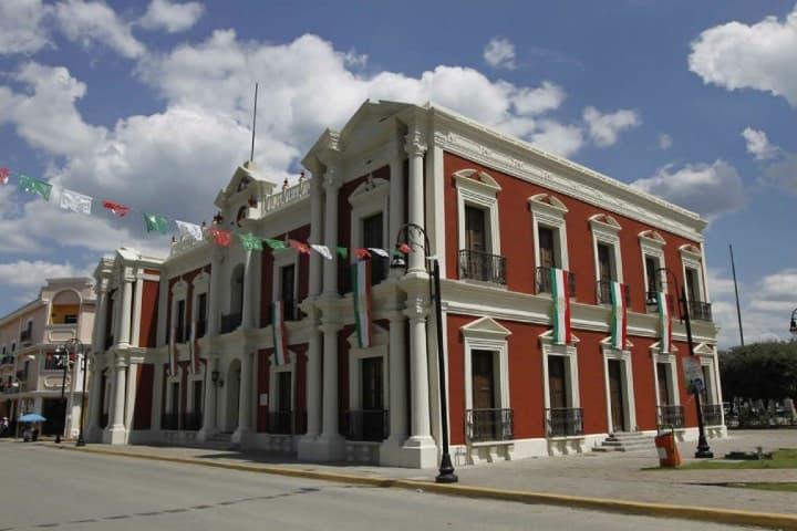 Pueblo Mágico de Linares Nuevo León Foto: Gran Turismo México