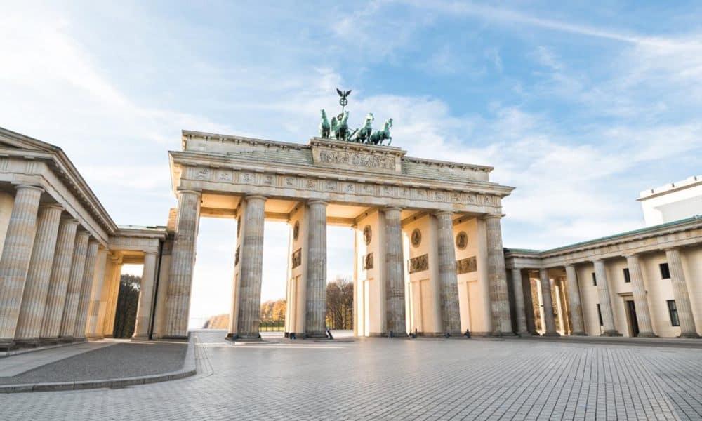 Puerta de Brandeburgo Foto_Infobae