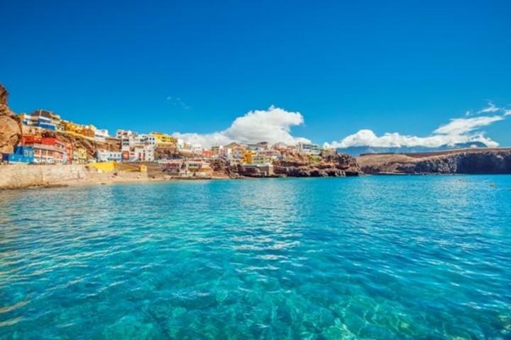 Puerto de Las Palmas en Islas Canarias. Foto Blog cruceros
