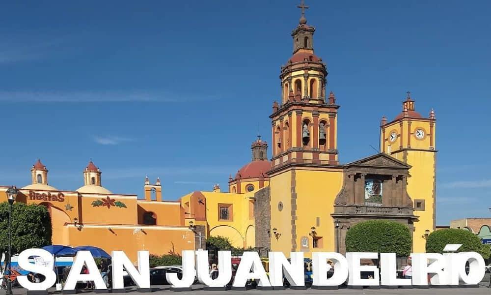 San Juan del Río Foto escuchando_fotos | Instagram