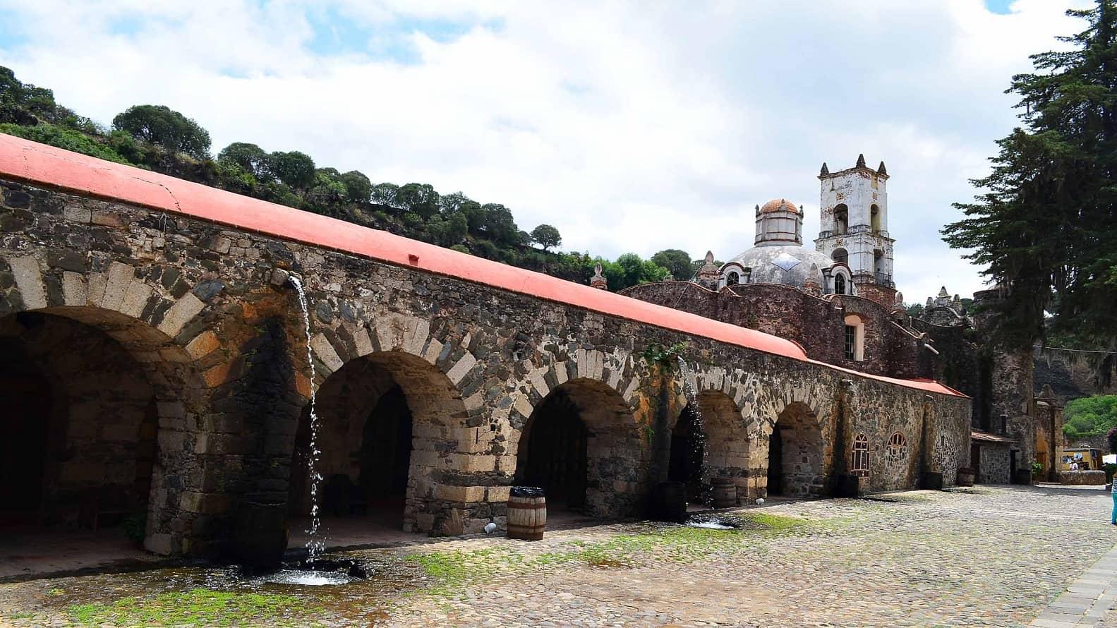 San Miguel Regla (Nayelli Villegas Trujillo)