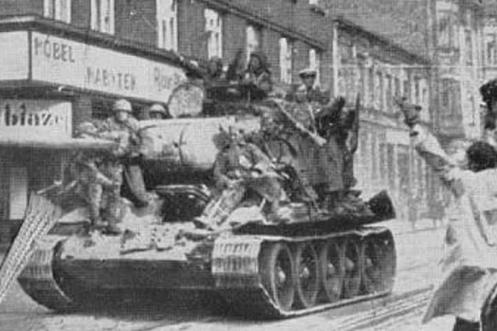 Segunda Guerra Mundial Foto: Radio Prague Internacional