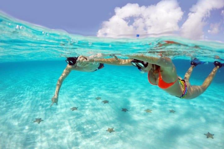 Sumérgete en este lugar lleno de belleza Foto: Mi Cancún Tours