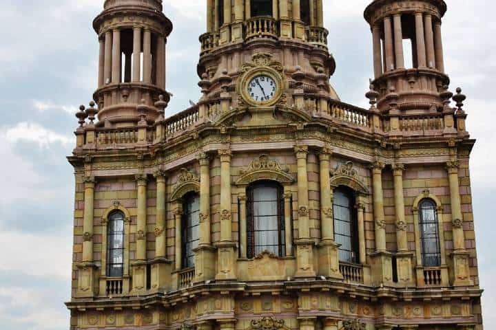 Templo de San Antonio de Padua Foto: Catedrales e Iglesias