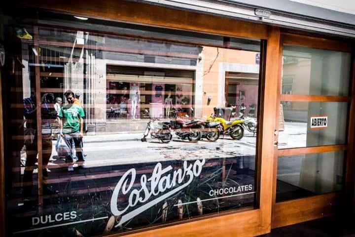 Tienda Costanzo Foto: kalot
