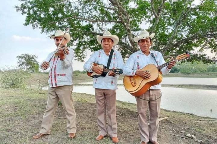 Tríos de Huapango Foto Huapango, Cultura y Tradición | Instagram