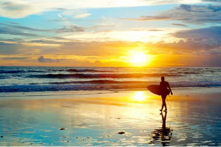 Qué es el Surf. Foto Viajes Carrefour.