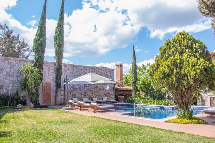 Hotel Gamma Morelia Vista Bella. Foto: Booking.