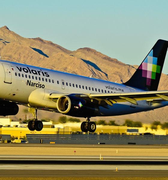 Volaris Ciudad de México a Ciudad del Carmen