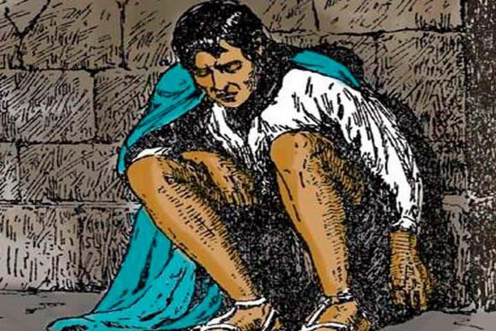 La historia de Xólotl es muy triste, ¿No lo crees? Foto: México Lindo y Querido