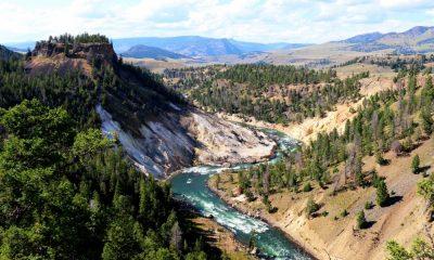 Yellowstone. Foto: KTVQ.com.