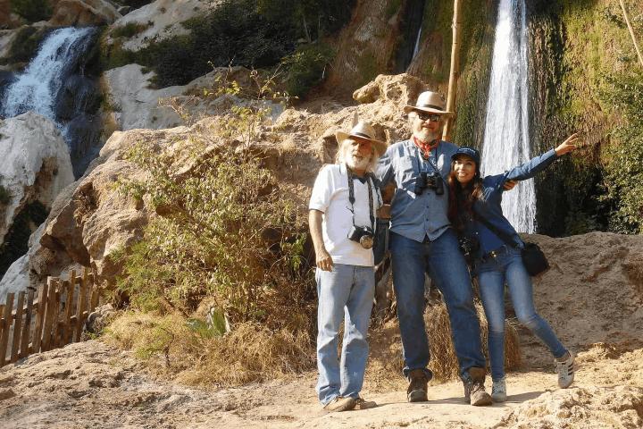 Yosondúa, Oaxaca, te espera para que disfrutes de la aventura en familia Foto: Adventure México