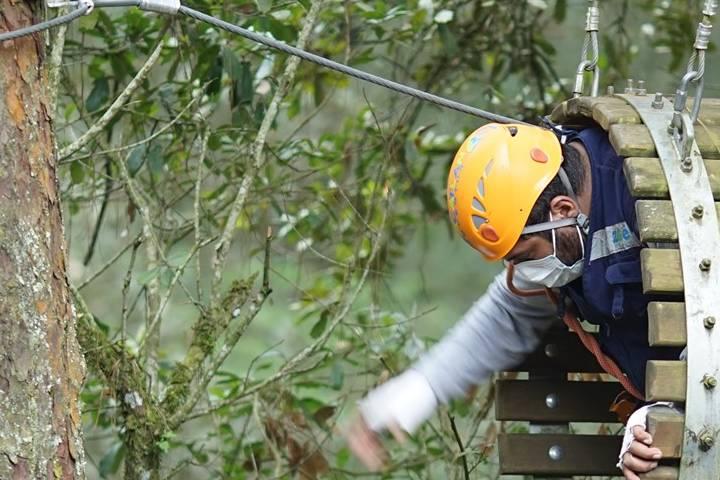 Zacatlán Adventure en Zacatlán Puebla