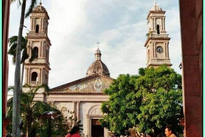 Catedral de la Inmaculada Concepción Foto: Archivo